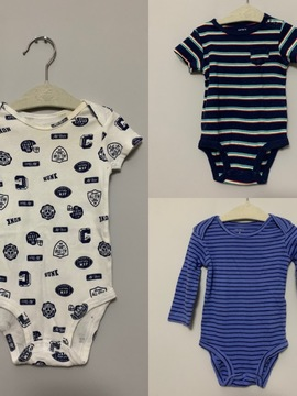 3 Bodies Carters (6M)