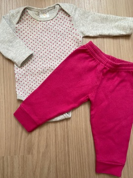 Body + Calça Look Infantil