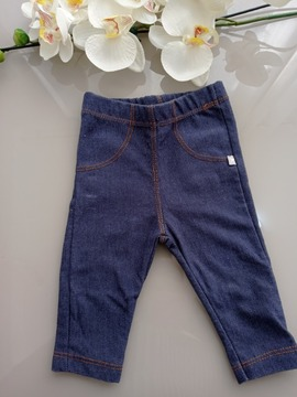 Calca fake jeans 1