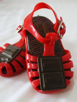 Mini melissa chocolate 1
