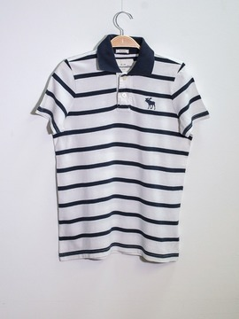 Camisa Polo Abercrombie & Fitch