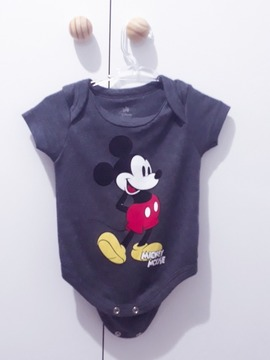 Body mickey mouse 1