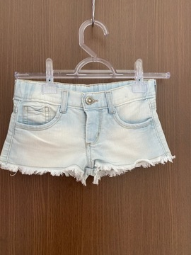 Shorts jeans 1