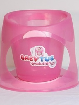 Banheira Baby Tub OfurÔ Evolution