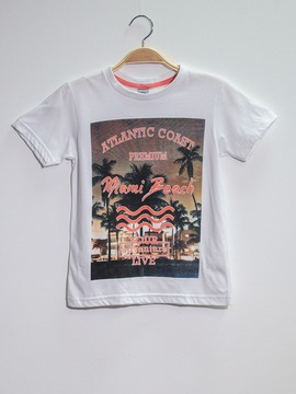 Camiseta Miami Beach