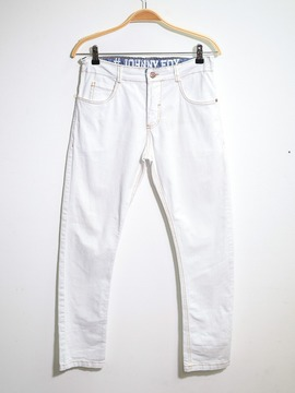 Calça Jeans Johnny Fox
