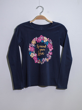 Blusa Spread Your Love
