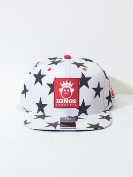 Boné Kings Stars