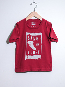 T-shirt Hang Loose