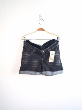 Shorts Gold Jeans Gestante & Cia