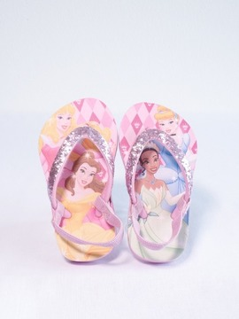 Chinelo Princess Disney