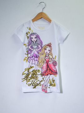 Blusa Ever After High