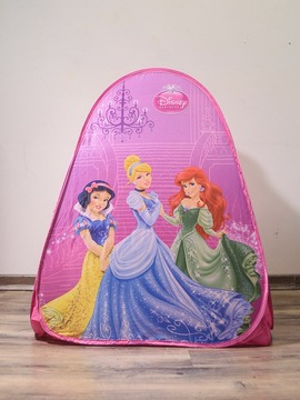 Barraca Princesas Disney