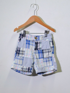 Shorts Colorido Janie and Jack