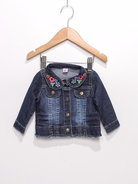 Jaqueta Jeans Baby Gijo