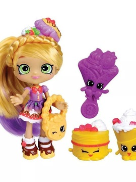 Shopkins Shoppies - Pati Keca - 3735 - DTC