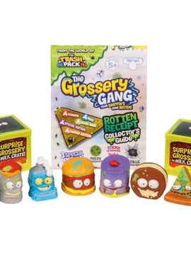 The Grossery Gang Corny Chips - 3895 - DTC