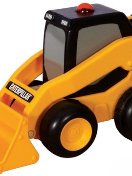 Cat E-Z Drive Machine - Carregadeira - DTC