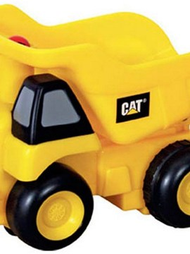 Cat E-Z Drive Machine - Caminhão - DTC