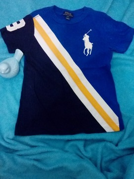 Camiseta Ralph Lauren Original
