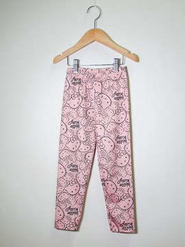 Calça Hello Kitty Rosa