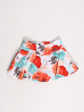 Shorts-saia Hello Kitty