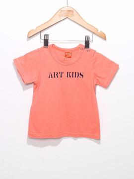 T-shirt Art Kids