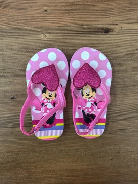 Chinelinho Minnie Disney