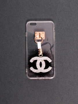 Case Chanel  Iphone 6plus