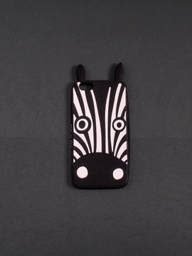 Case Zebra Marc Jacobis Iphone 6plus