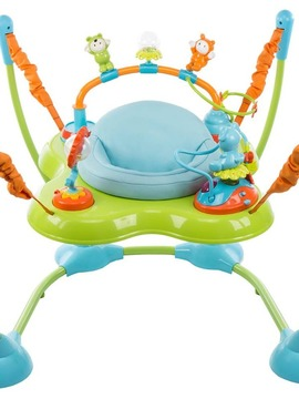 Jumper Play Time Blue - Safety 1st