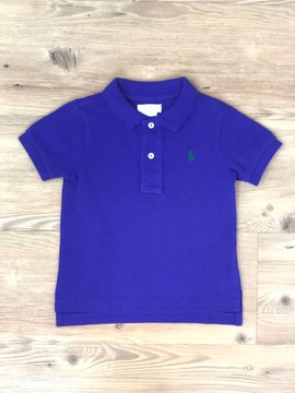 Polo Purple Ralph Lauren