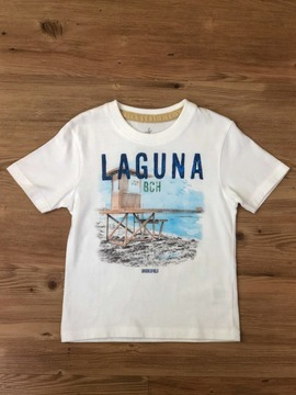 Camiseta Laguna Brooksfield f8767a1613263