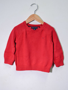 Casaco Tricot Tommy Hilfiger