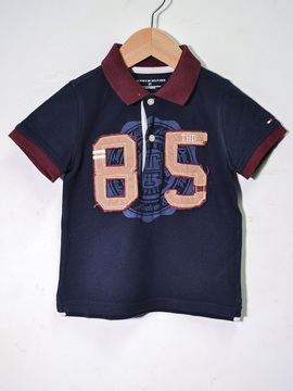Polo 85 Tommy Hilfiger
