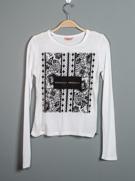 Blusa Perfectly Imperfect