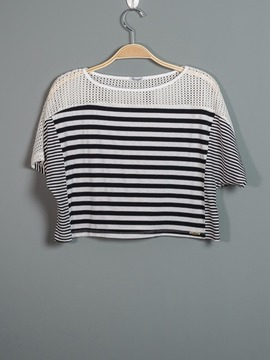 Blusa Teen Cropped