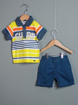 Conjunto Big Waves