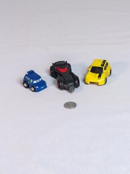 Kit Mini Carros