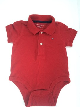 Tommy Hilfiger Baby - Body Polo
