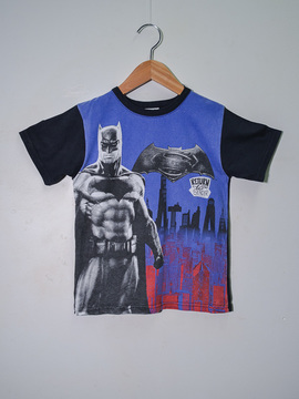 Camiseta Batman Marlan