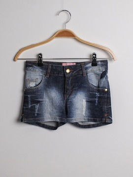 Shorts Jeans Pituchinhus