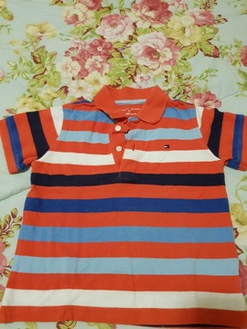 Polo Tommy Hilfiger original