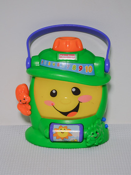Amigo Fisher Price