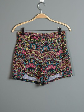 Short Hot Pants