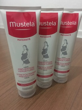 Kit creme mustela martenite 1