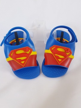 Sandália Ipanema Superman
