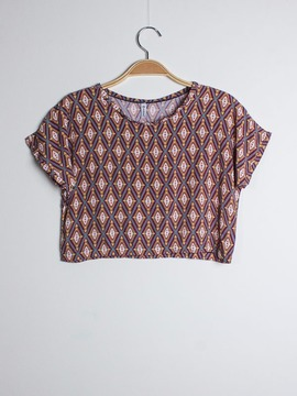 Top Cropped Basic
