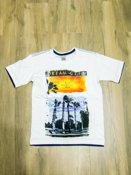 Camiseta Dream City