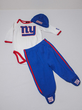 Conjunto New York Giants